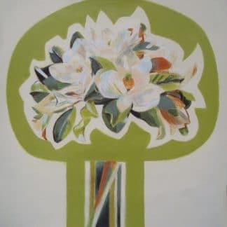 bouquet vert